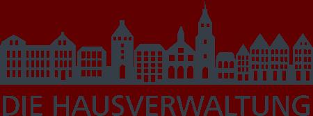 DIE HAUSVERWALTUNG GmbH Logo